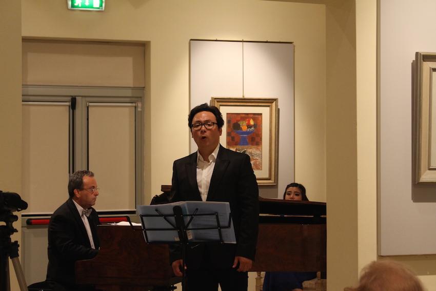 Li Yan Feng